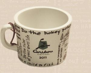 2011 Bouism Mini Mug Image