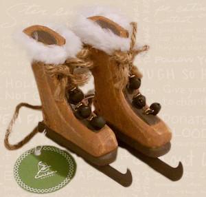 2011 Wooden Skates Image