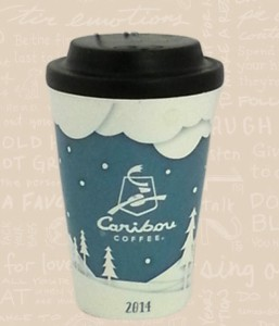 2014 Caribou To Go Image