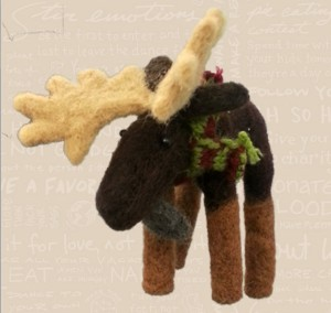 2014 Woolen Caribou Image