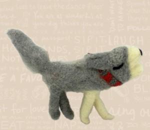 2014 Woolen Wolf Image