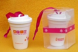 2008 DD Holiday to go Cup Snowflakes Sides2