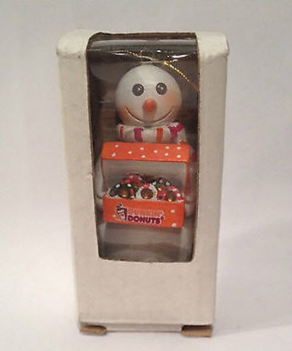 Dunkin Donuts | Coffee House Collectibles
