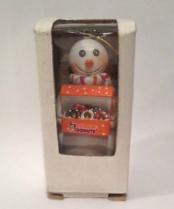 2009 Dunkin Snoman Package
