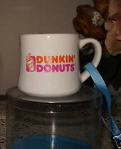 2013 DD Retro Mug Ornament2