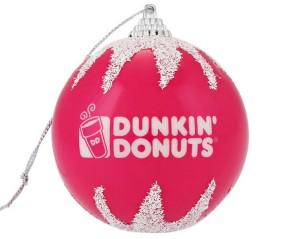 2014 DD Ball Ornament