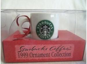 1999 Ornament Cup