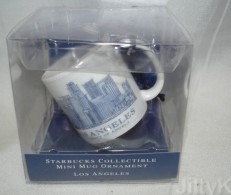2006 Los Angeles Architect Series Mug
