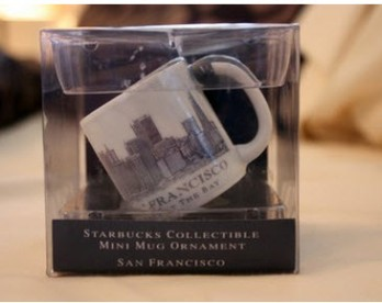 2006 San Francisco Architect Series Ornament