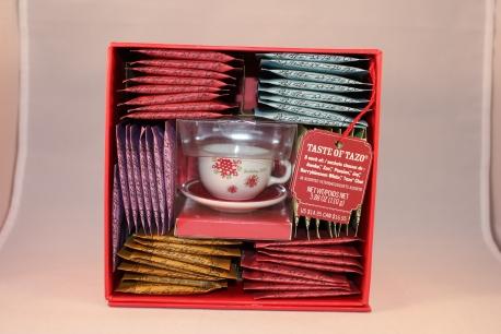 2007 SB Tea Cup Gift Set