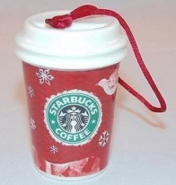 2008 To Go Holiday Cup Front