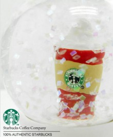 2010 Japan Mug Snow Globe Orn Hot Cup White3