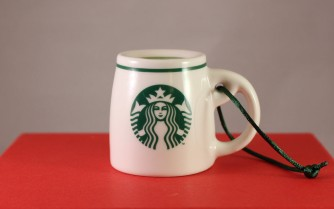 2012 Philippines Green Tea Siren Mug-2