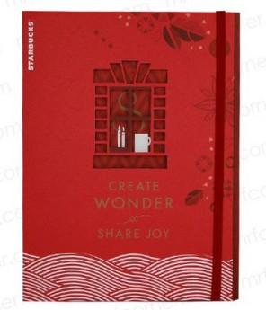 2013 Hong Kong Paper Gift Notepad