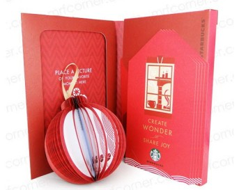 2013 Hong Kong Paper Gift Set