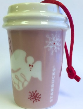 2013 Japan Holiday Pink Melodies Cup