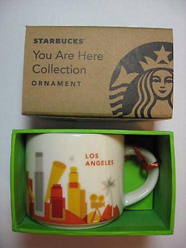 2013 Los Angeles Mug YAH