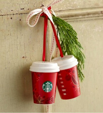 2013 Red Cup Ornament2