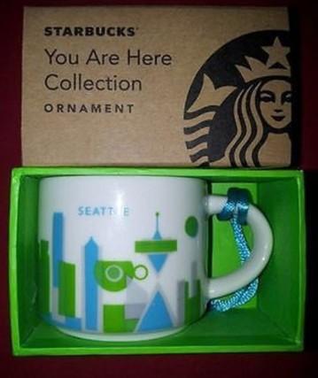 2013 Seattle YAH Mug