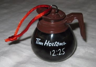 2009 Mini Coffee Pot Ornament2