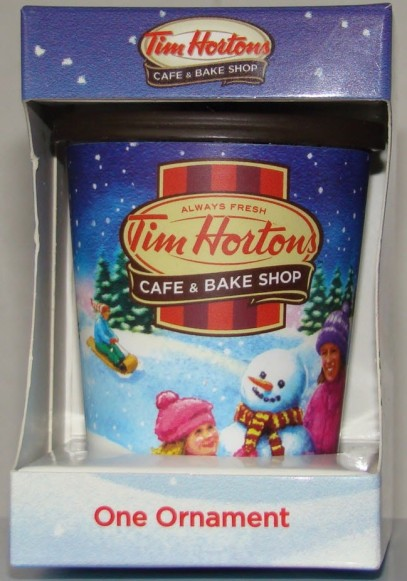 2013 Holiday To Go Cup