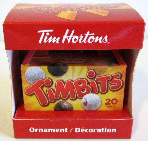 2014 Timbits Box