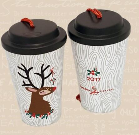 2017 Reindeer To Go Cup2
